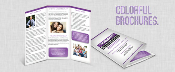Brochures. Every Door Direct Brochures & Brochures - Every Door Direct Mail Printing