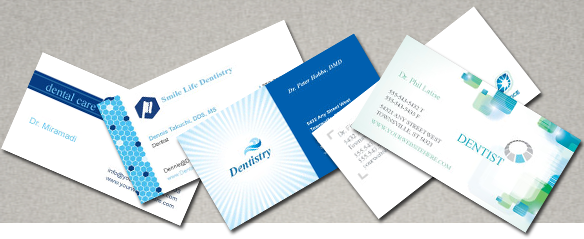 Every Door Direct Business Cards