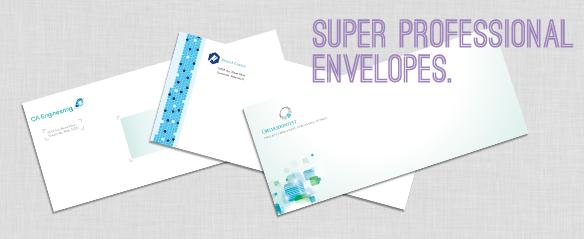 Every Door Direct Envelopes