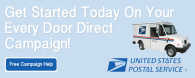 Getting Started with Every Door Direct Mail